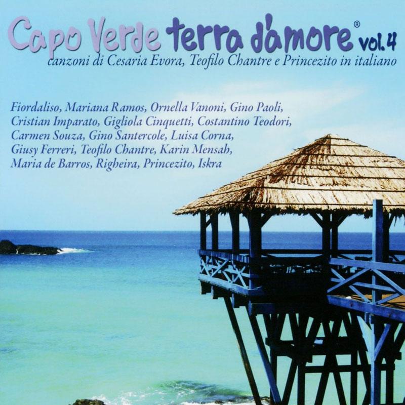 Capo Verde Terra d'Amore
