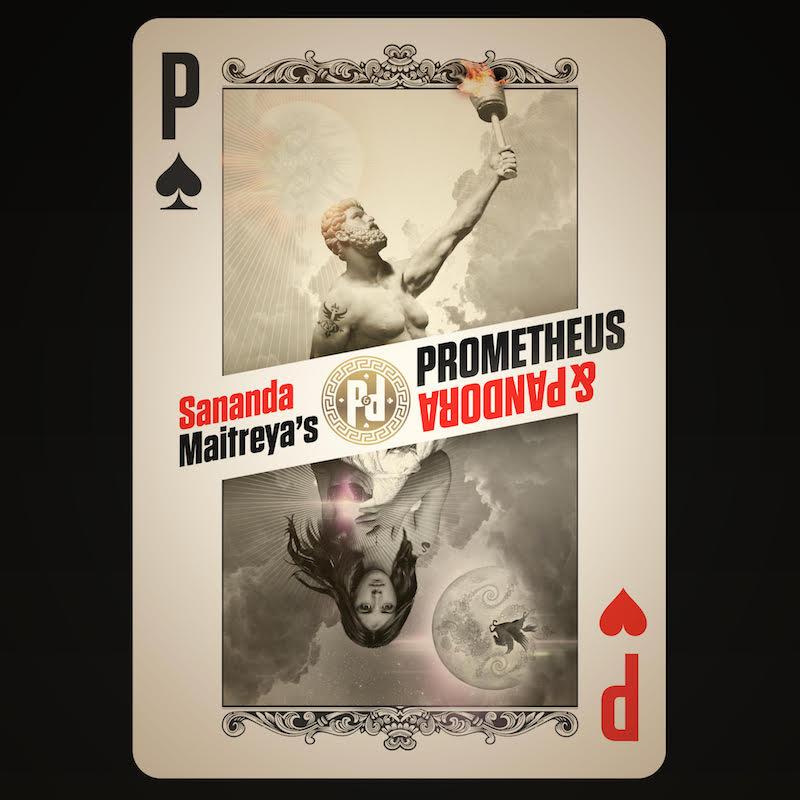 Prometeus & Pandora