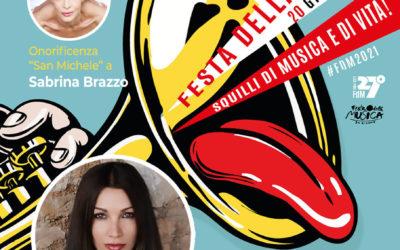 """20 GIUGNO 2021 """"FESTA DELLA MUSICA"""" VILLANOVA DEL GHEBBO"""